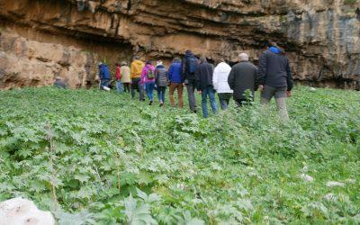 La AIP reflexiona sobre interpretación del patrimonio, turismo y sostenibilidad en el Travindy Fest