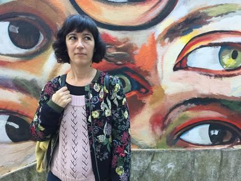 Carmela Sánchez