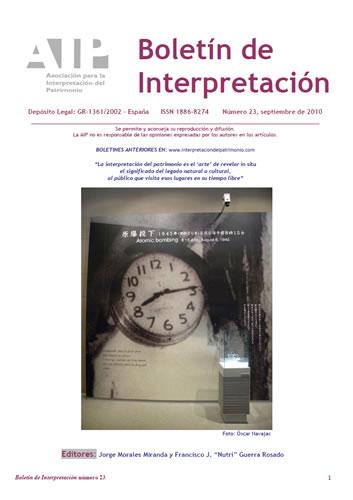 Boletín de interpretación 23