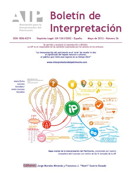 Boletín de interpretación 26