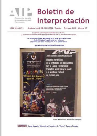 Boletín de interpretación 27