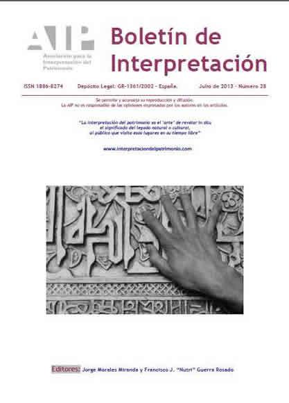 Boletín de interpretación 28