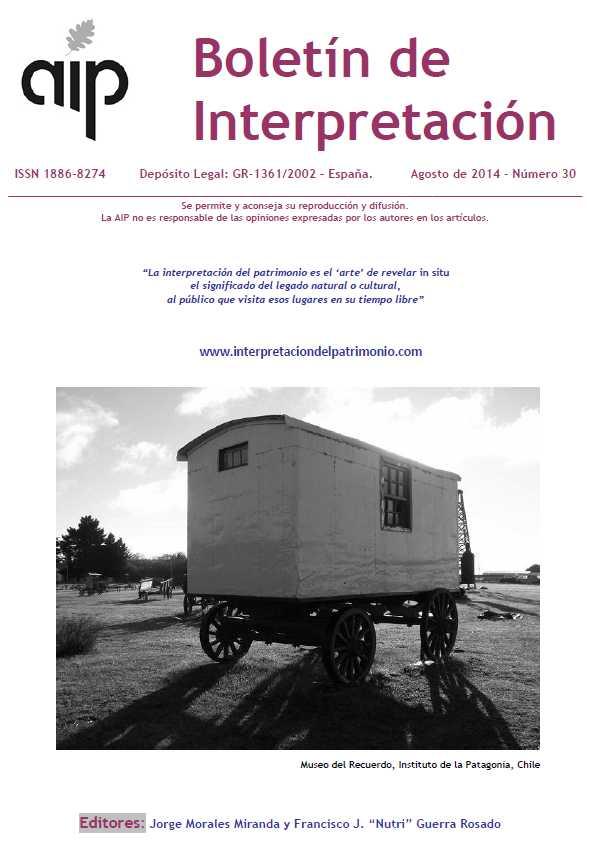 Boletín de interpretación 30