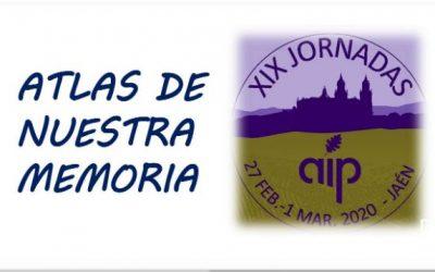 Conclusiones de las XIX Jornadas AIP (Jaén, 2020)